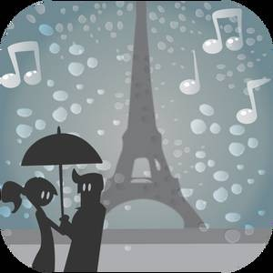 Rain Sounds and Music