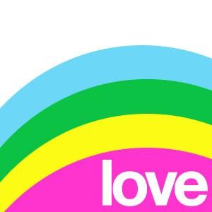 RainbowLove Greetings Pro