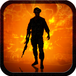 Ranger Sniper Shooter 3d