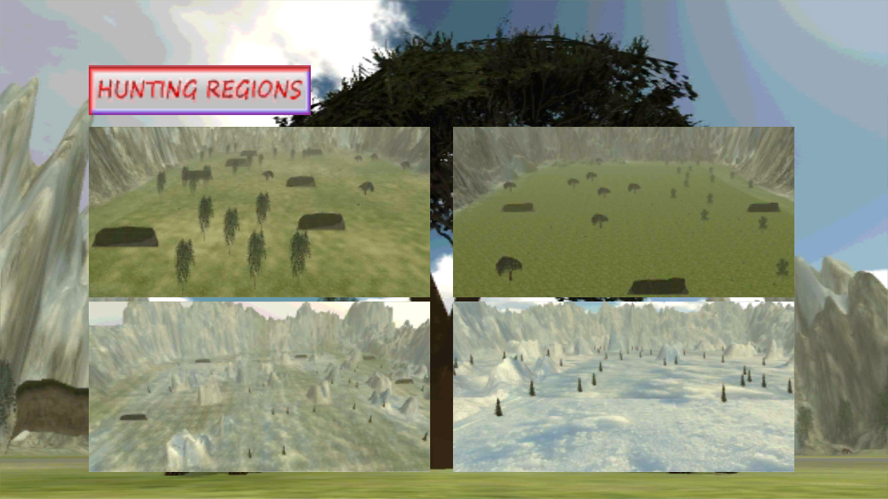 REAL BEAR HUNTER 3D