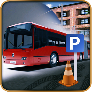 Real Bus Parking