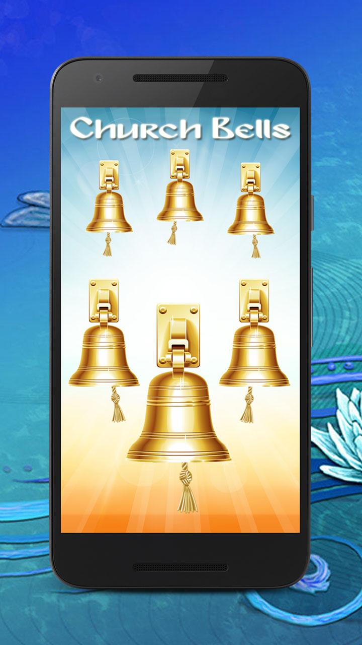 Real Church Bells