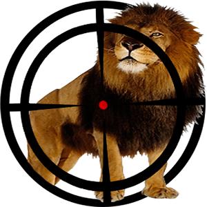 Real Jungle Sniper Hunt