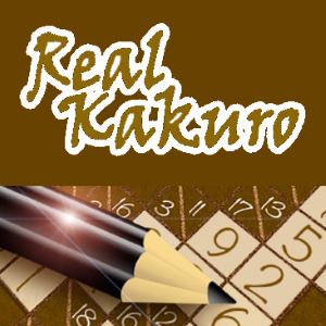 Real Kakuro – Cross Sums