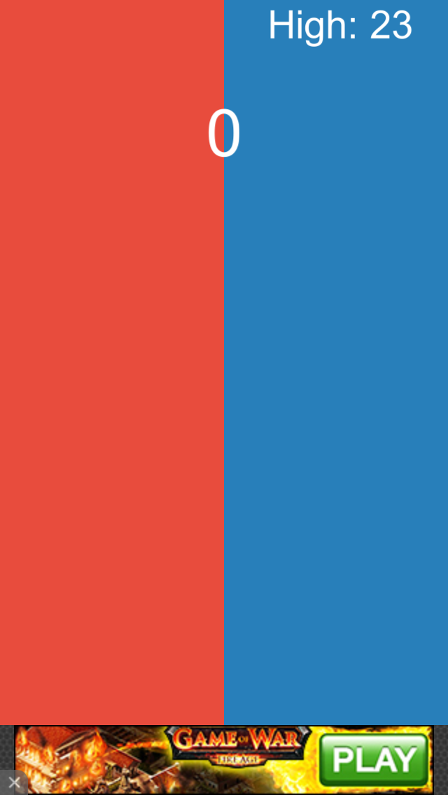Red|Blue
