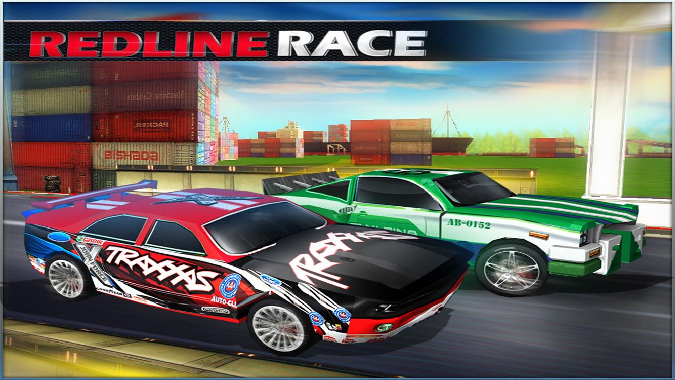 RedLine Race 3D – FREE GAME