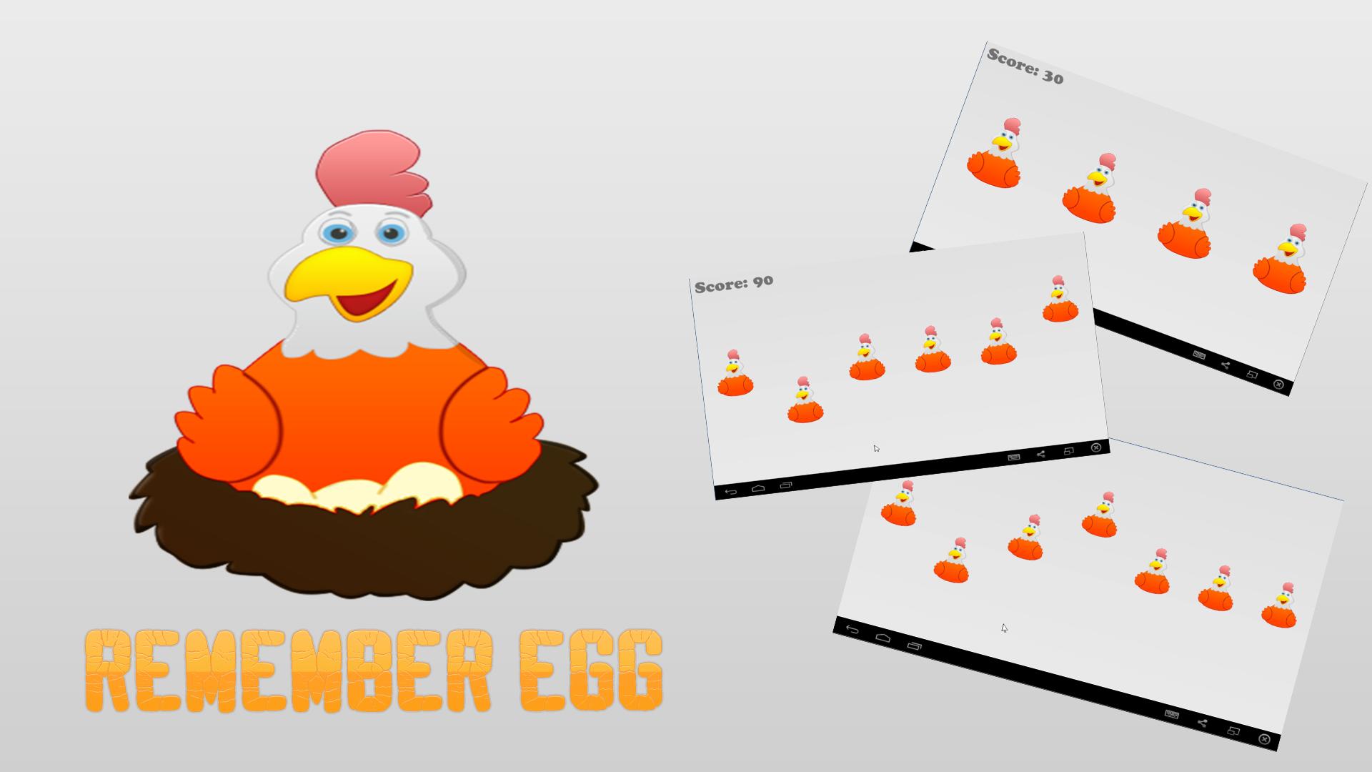 Remember Egg
