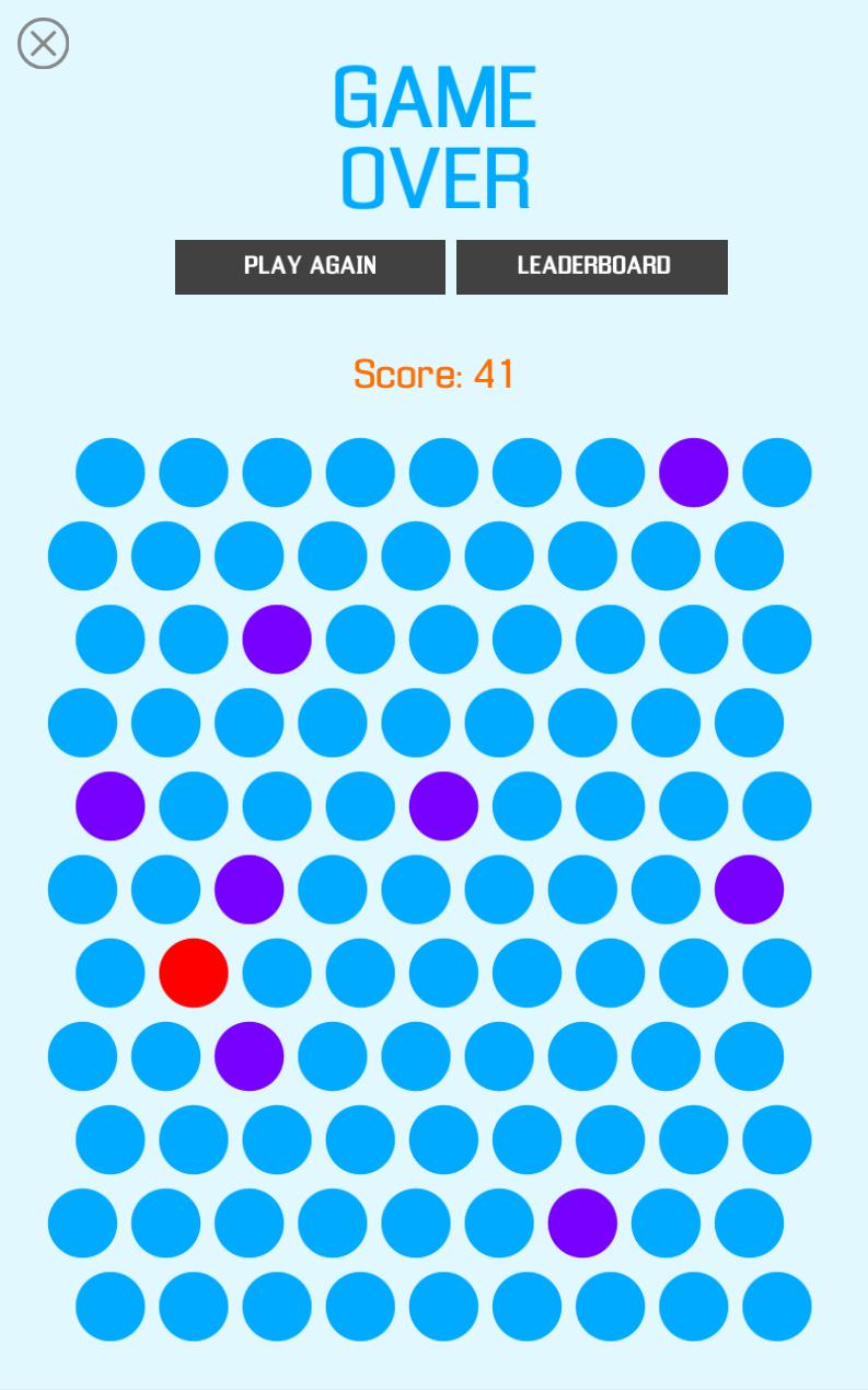 Remember Purple Dots