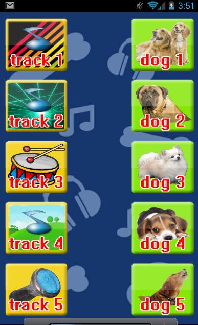 Remix Dog