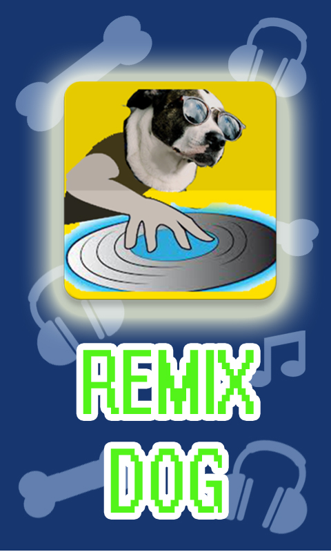 Remix Dog Mix Sounds