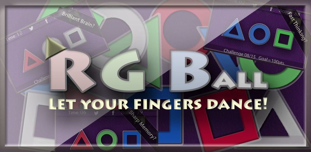 RG Ball – Free Tapping Fest!