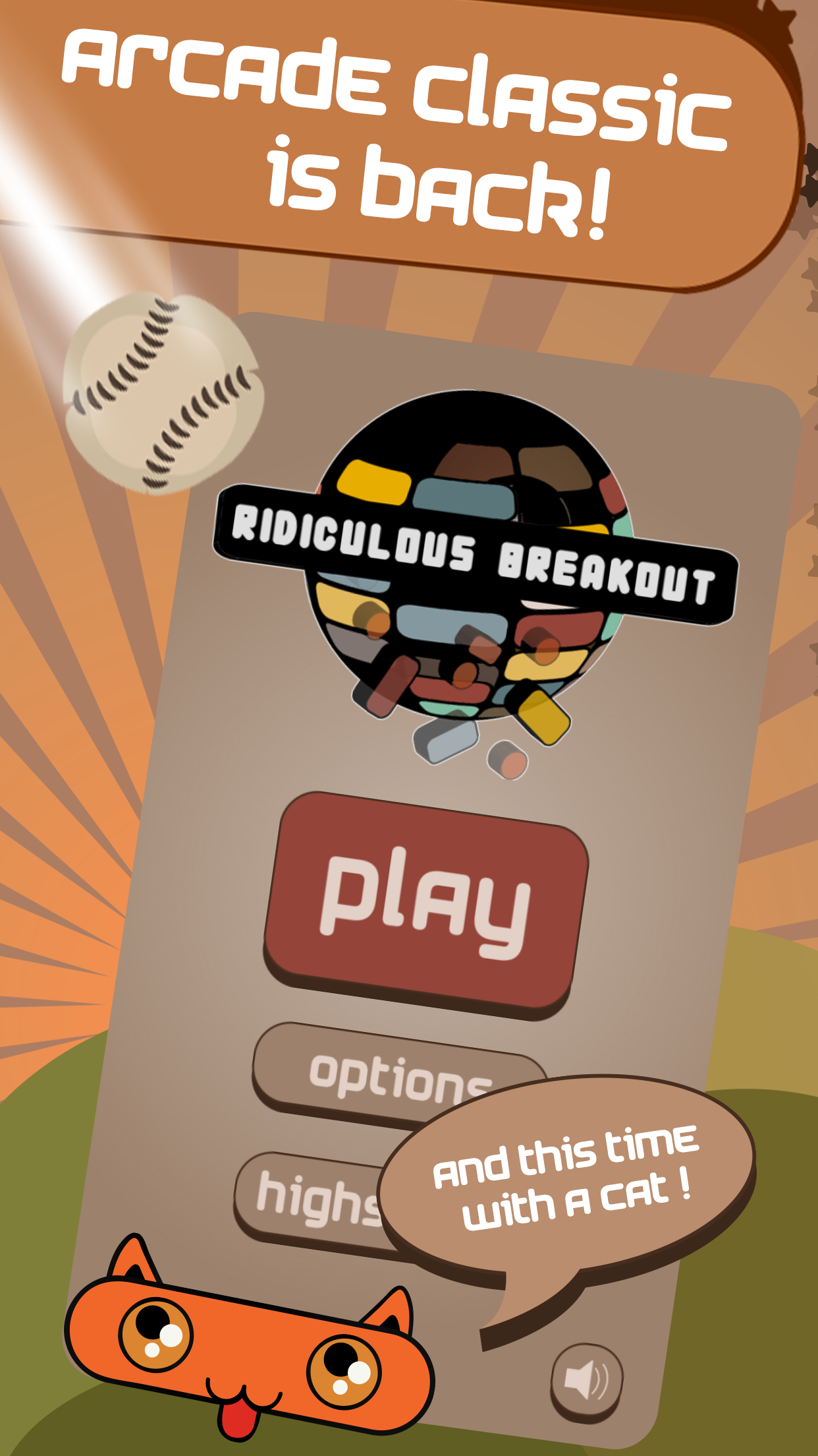 Ridiculous Breakout