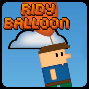 Ridy Balloon