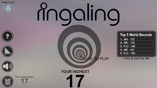 ringaling