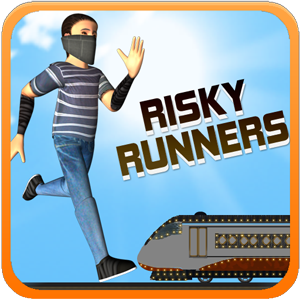 Risky Runners Game