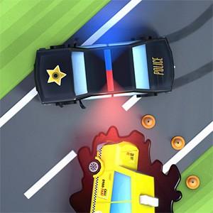 Road Rage 3D – Endless Racer