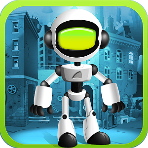 Robo Atom – Ultimate Bounce