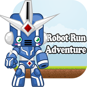 Robot Run Adventure