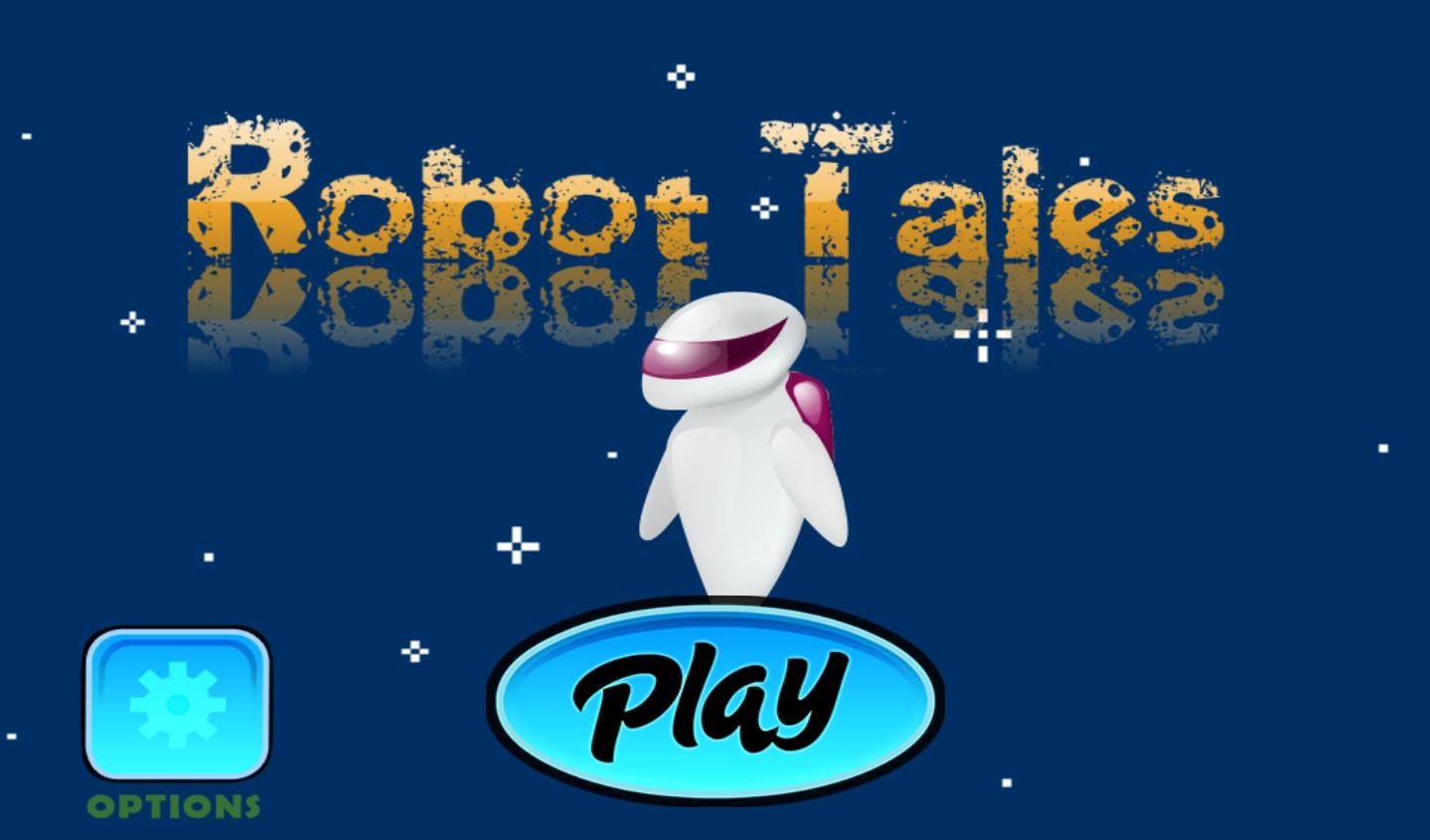 Robot Tales