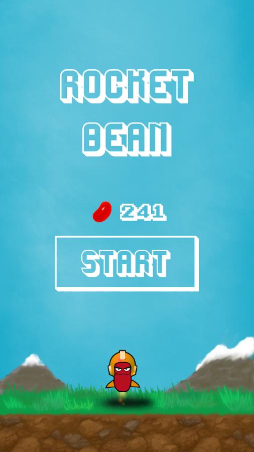 Rocket Bean