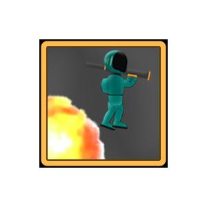 RocketJumper
