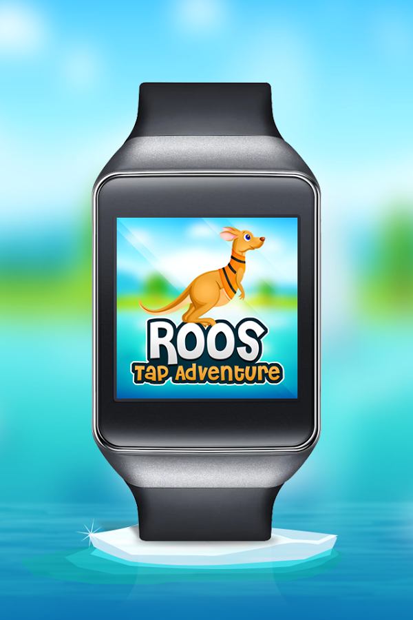 Roos Tap Adventure