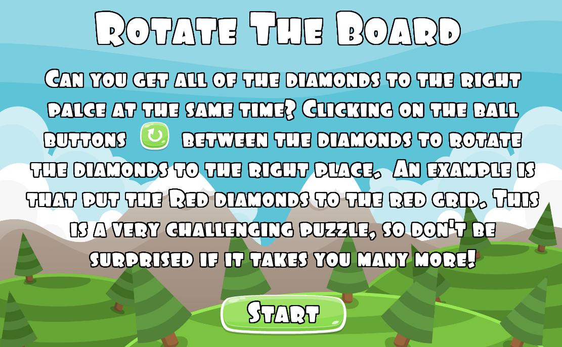 Rotate The Board