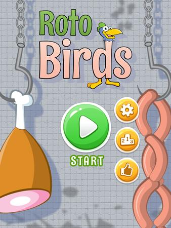 Roto Birds