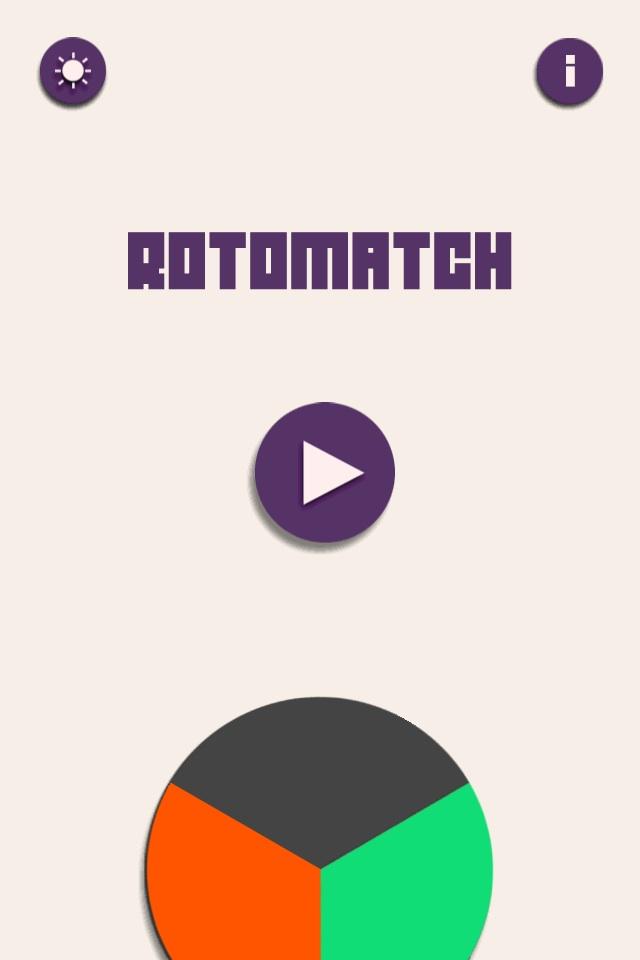 RotoMatch