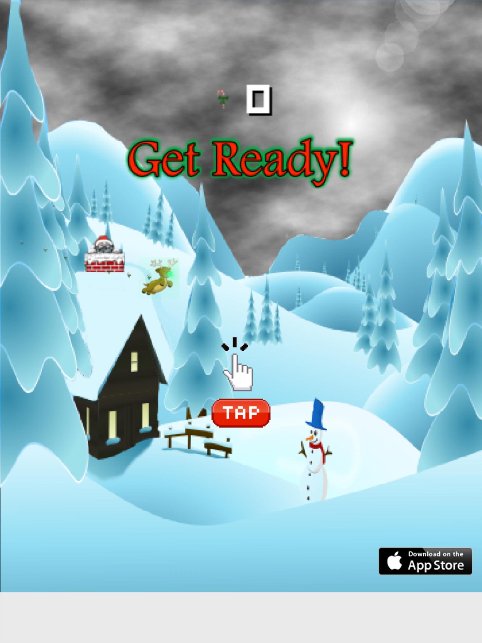 Rudy The Reindeer