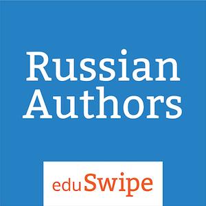 Russian Authors: The eduSwipe Guide