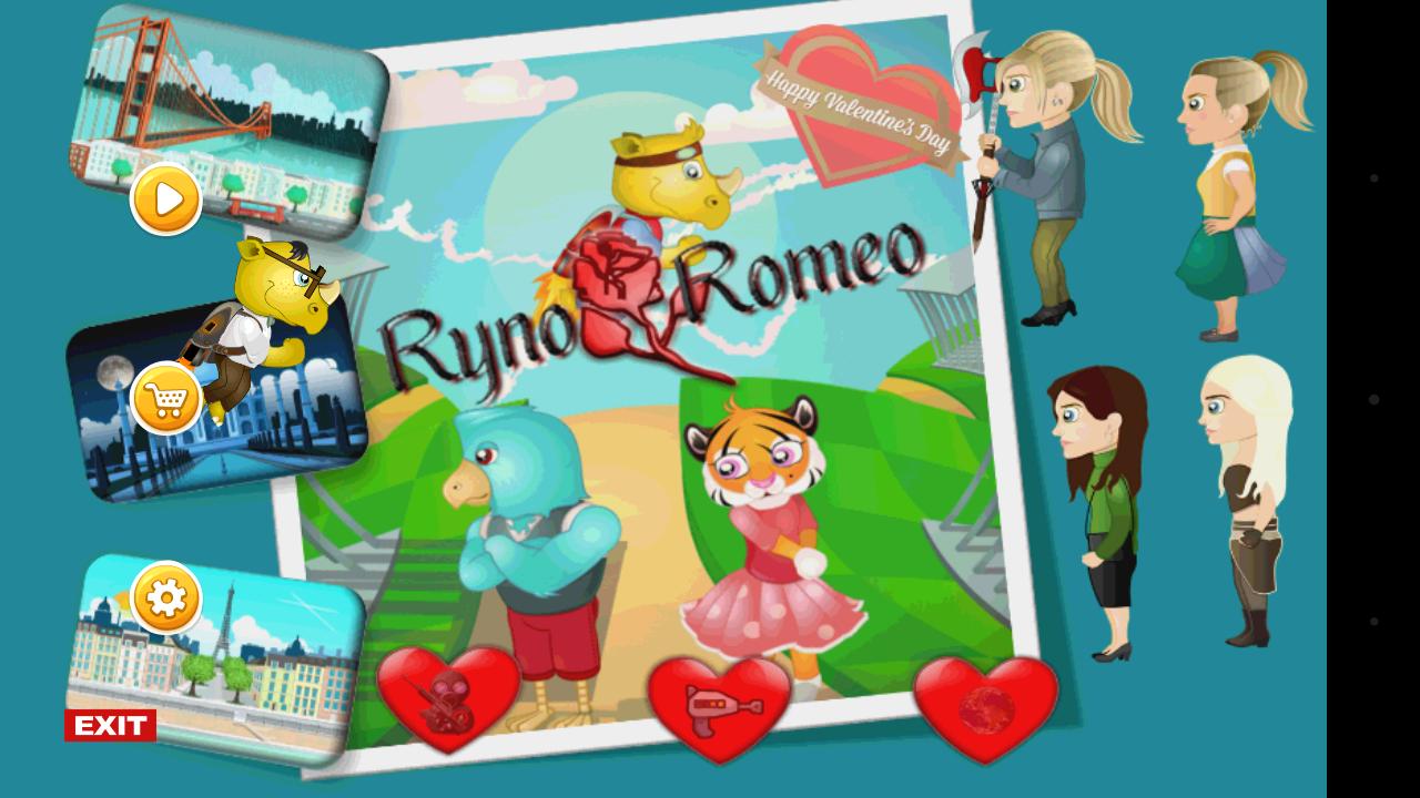 RynoRomeo