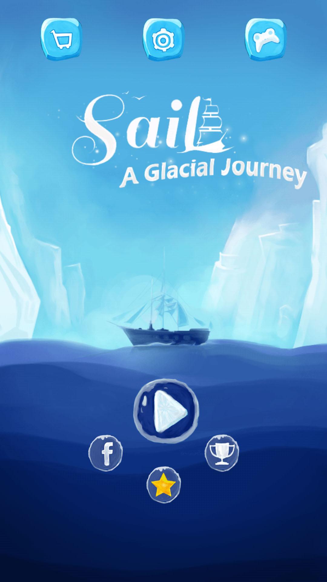 Sail:A Glacial Journey