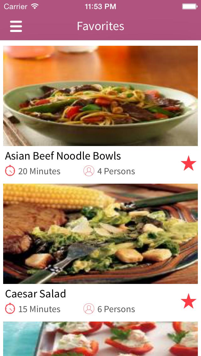 Salad Recipes – Best Recipes