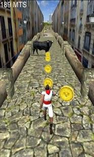 San Fermin Run