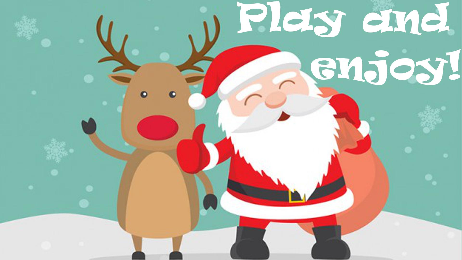 Santa Claus Puzzles