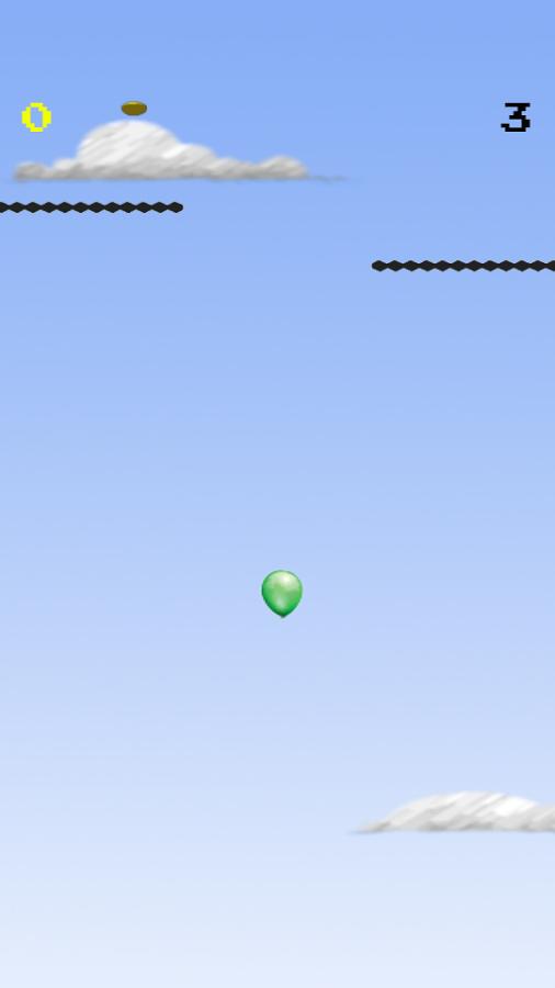 Save the Balloon