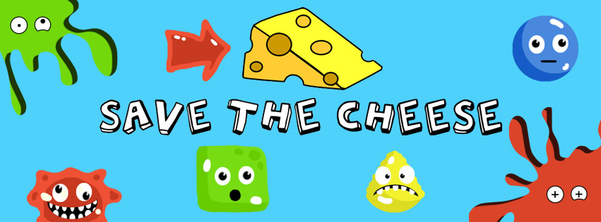 Save the Cheese