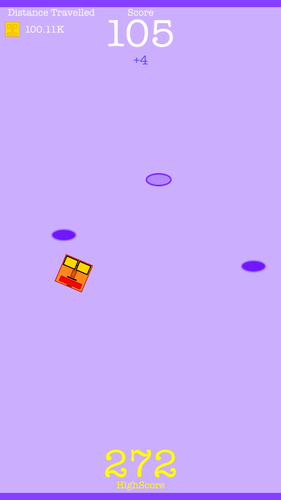 Save the Square – Square's Adventures