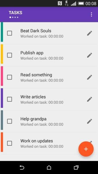 Scheduler: Pomodoro Timer