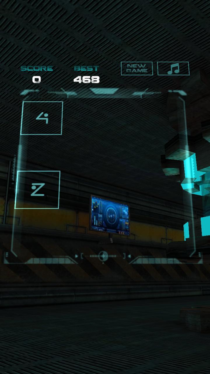 Sci-Fi 2048