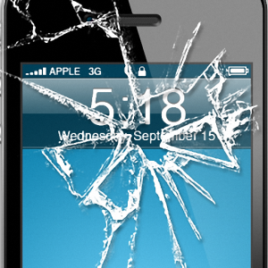 Screen Crack