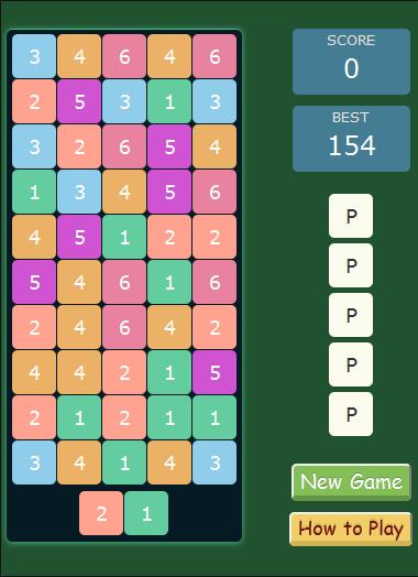 Sevens: Dice Game