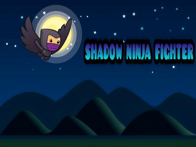 Shadow Ninja Fighter