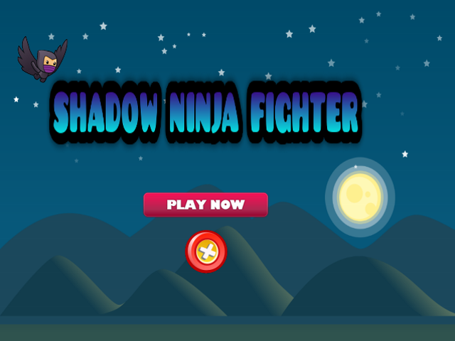 Shadow Ninja Fighter