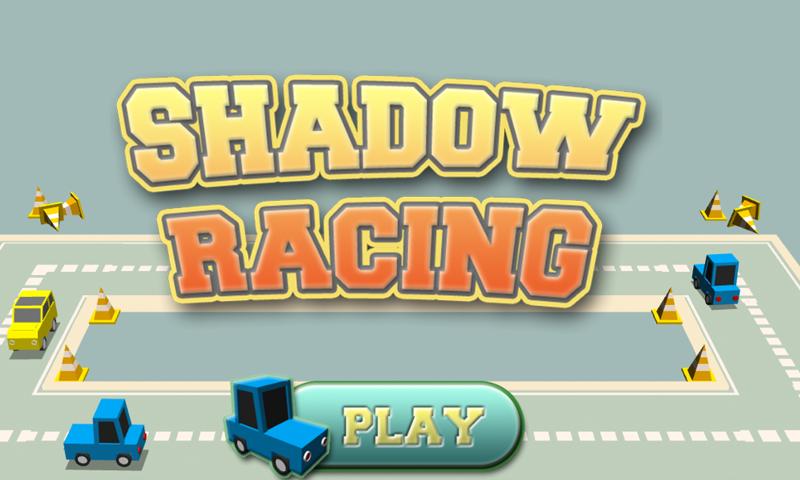 Shadow Racing