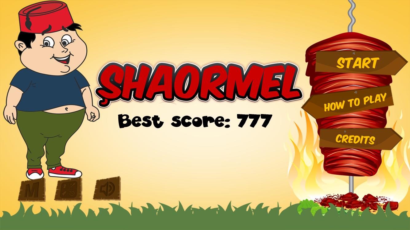 Shaormel