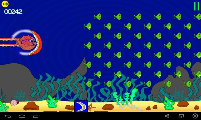 Sharky Fun Run