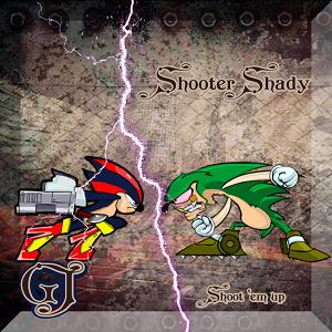 Shooter Shady – Shoot em' up