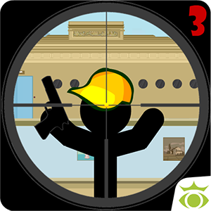 Shooting sniper 3